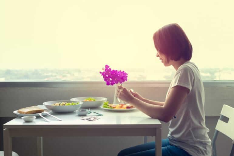Bosto,blog,sushi, mindful eten